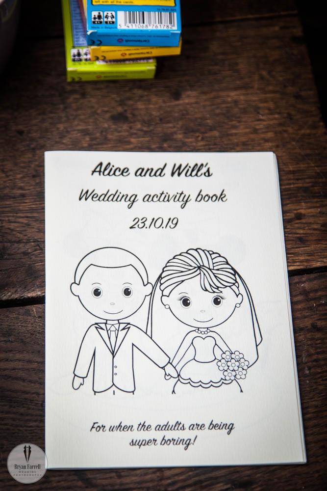 Cripps Barn Wedding 144