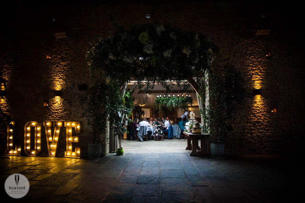 Cripps Barn Wedding 145
