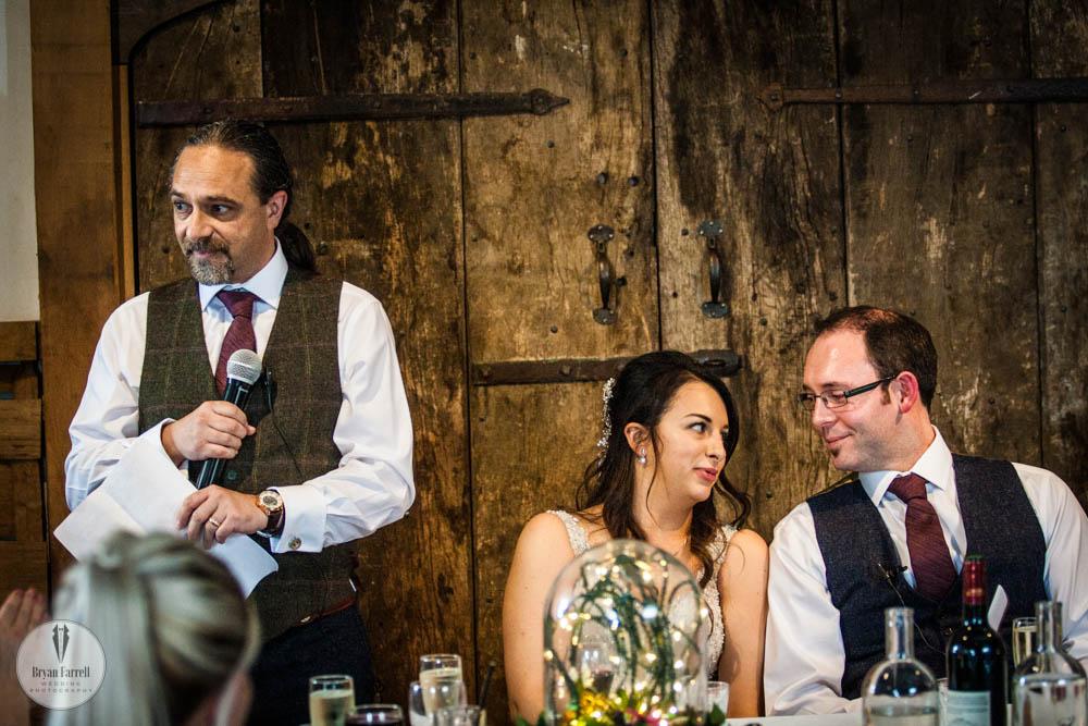 Cripps Barn Wedding 146