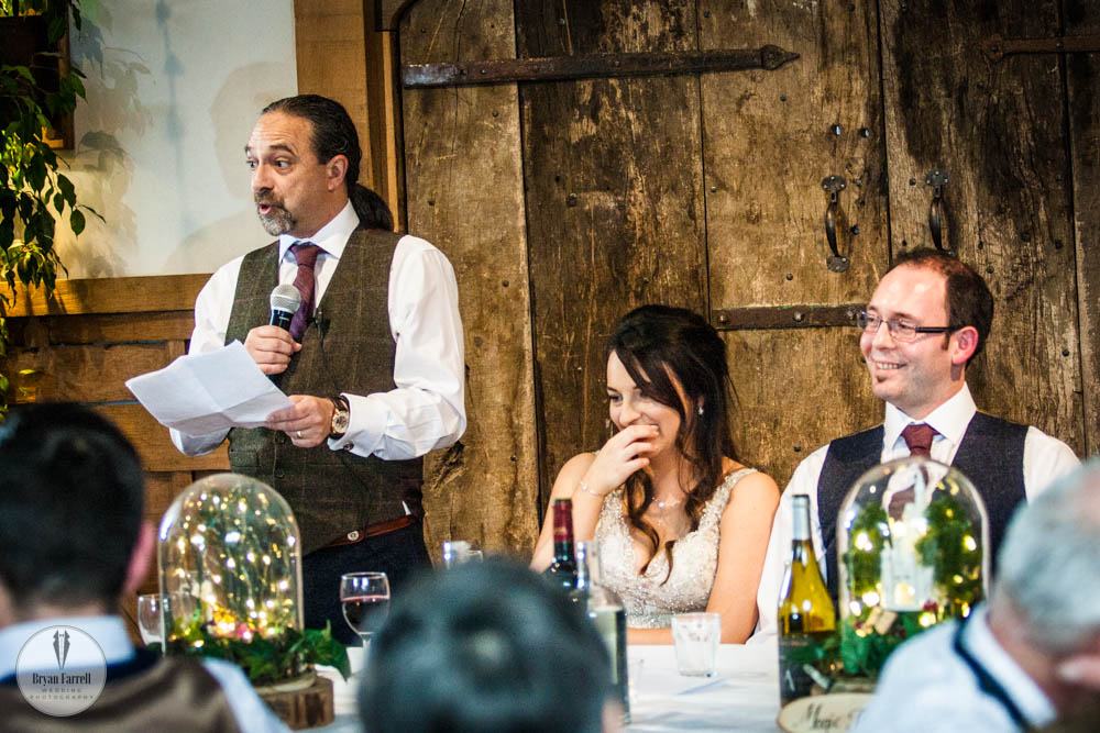 Cripps Barn Wedding 149