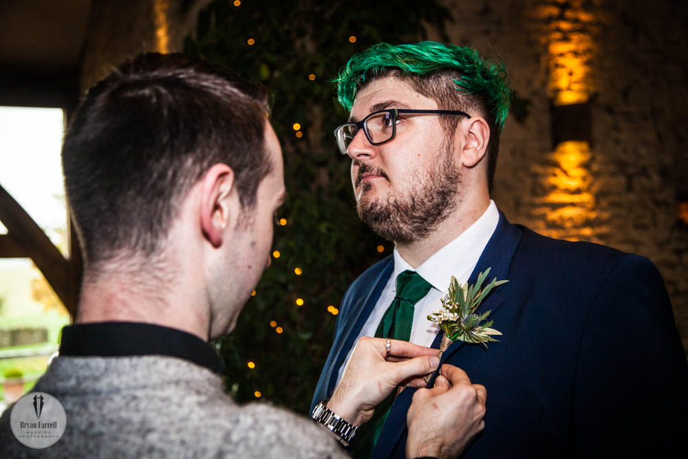 Cripps Barn Wedding 15 1