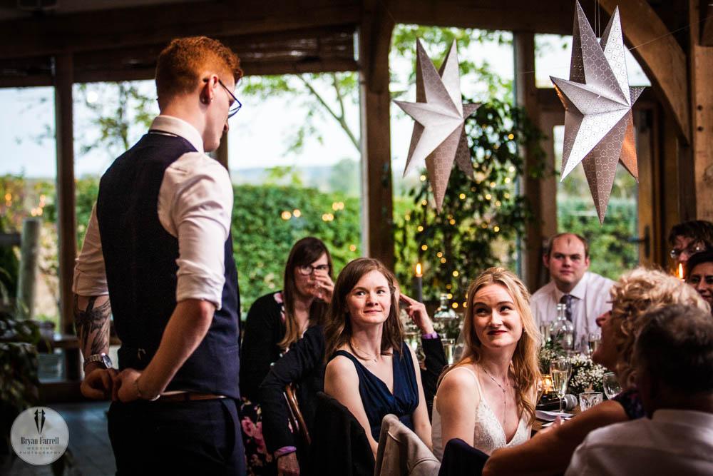 Cripps Barn Wedding 152 1