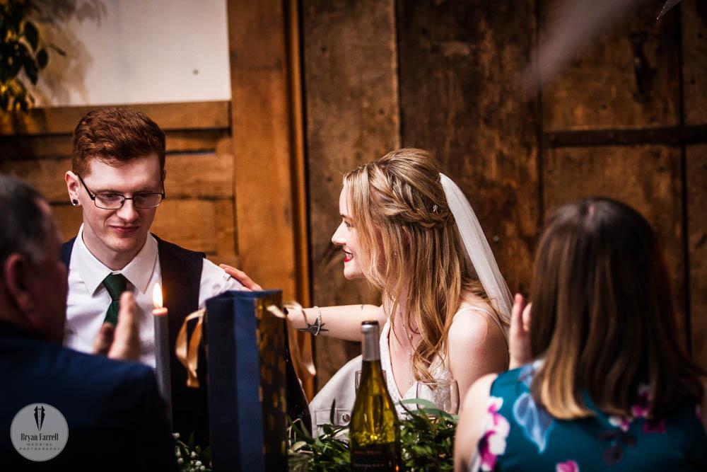 Cripps Barn Wedding 155 1