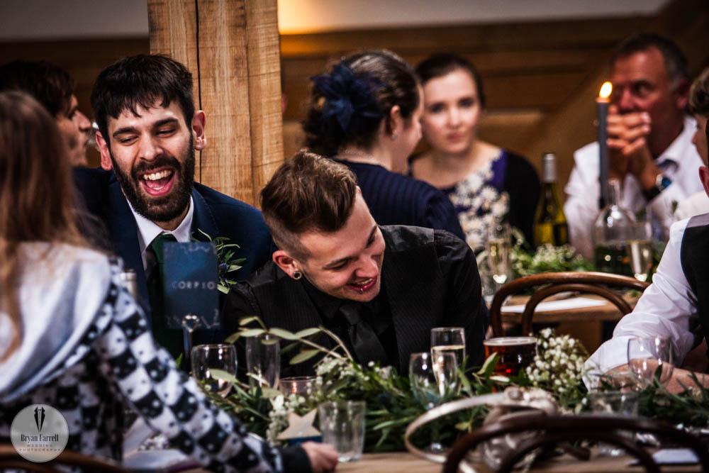 Cripps Barn Wedding 158 1