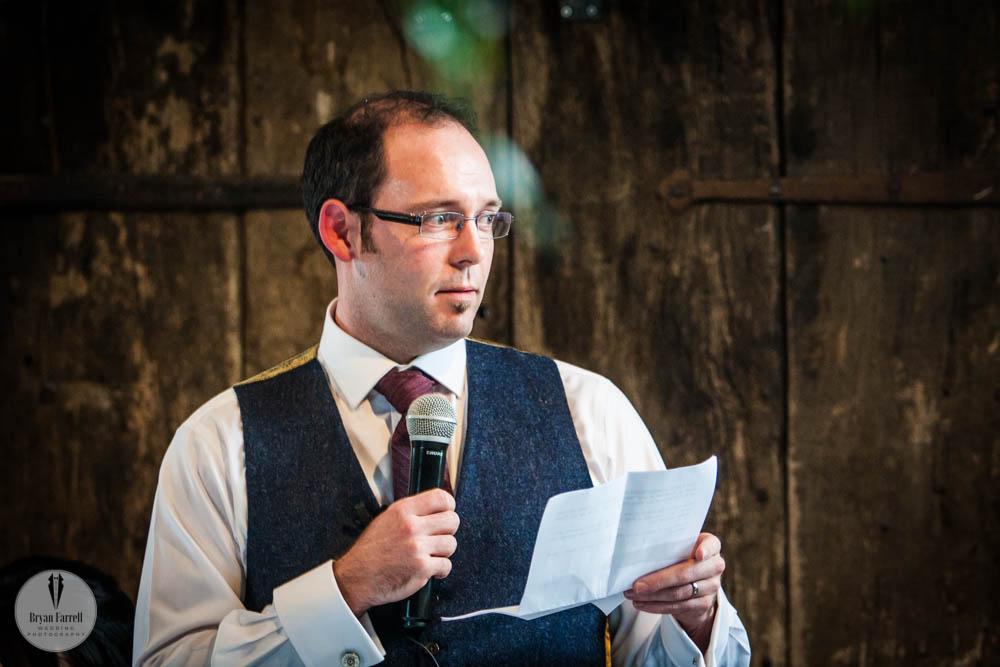 Cripps Barn Wedding 158