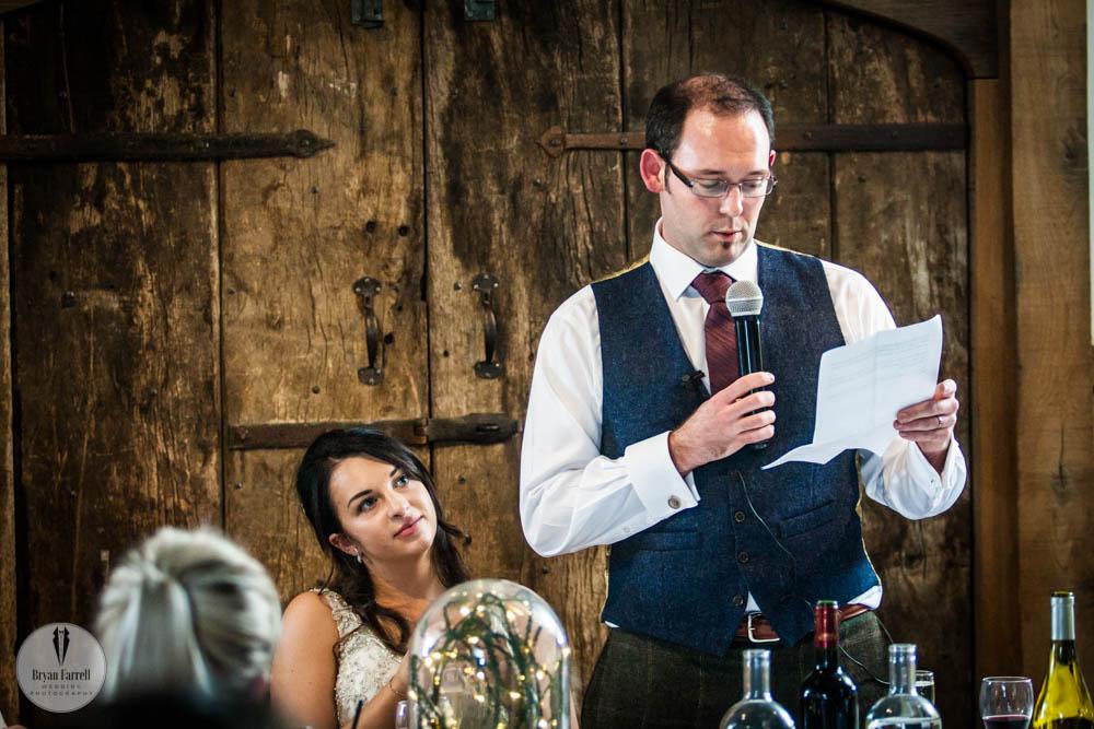 Cripps Barn Wedding 160