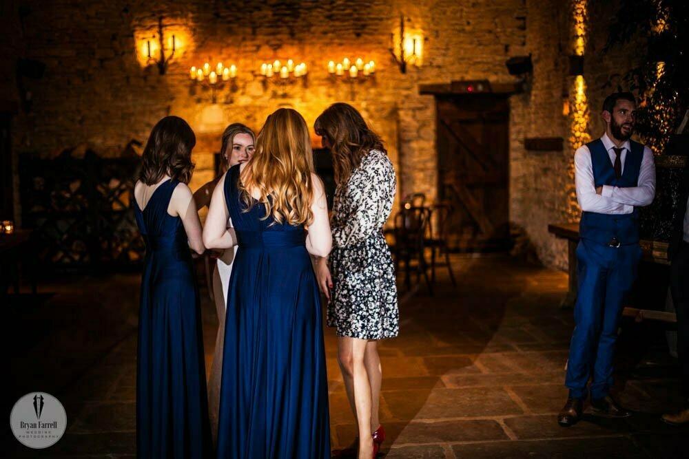 Cripps Barn Wedding 161 1