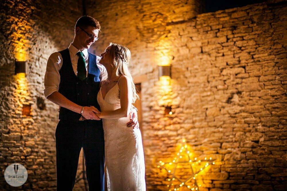 Cripps Barn Wedding 163 1