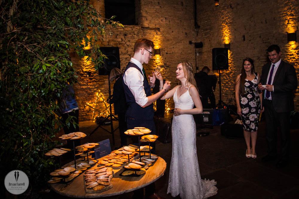Cripps Barn Wedding 164 1