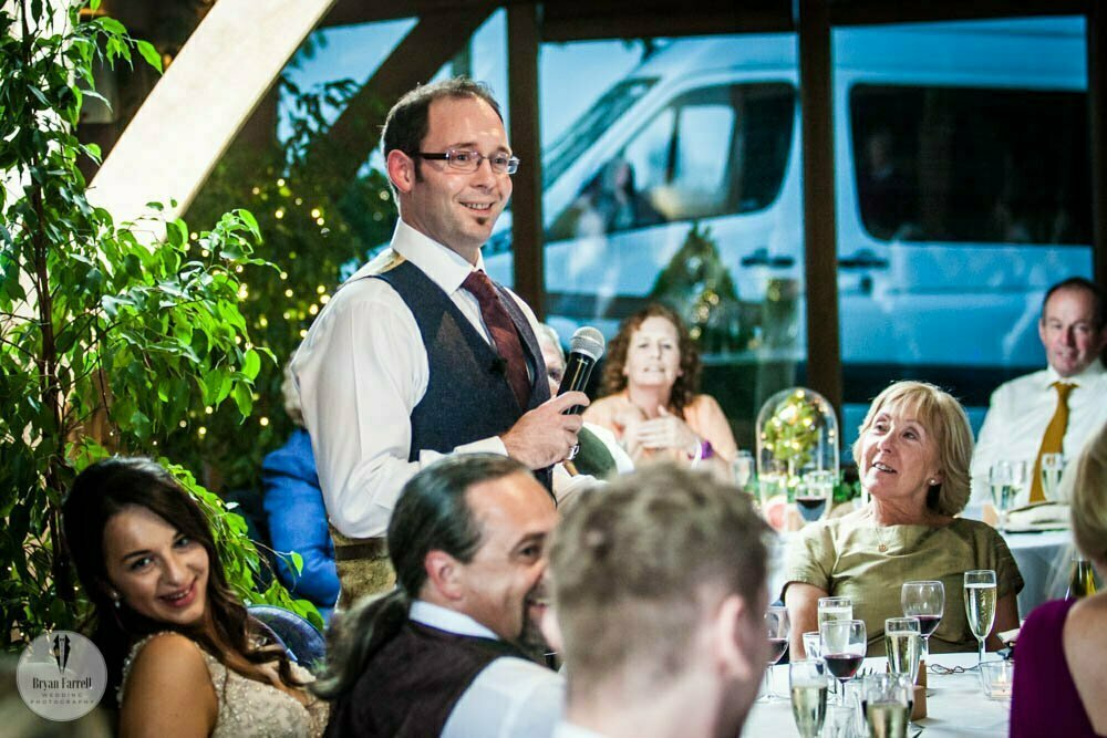 Cripps Barn Wedding 164