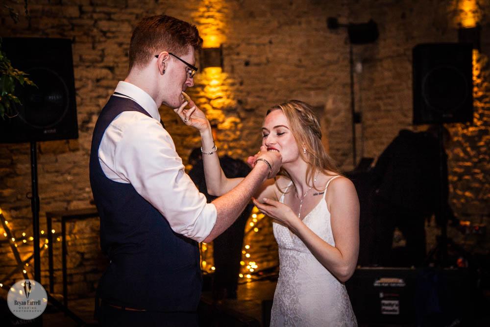 Cripps Barn Wedding 165 1