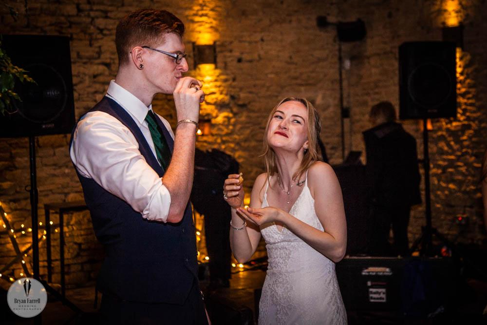 Cripps Barn Wedding 167 1