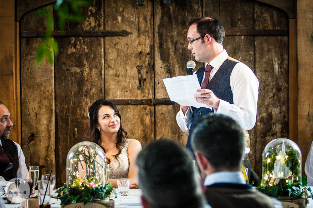 Cripps Barn Wedding 167