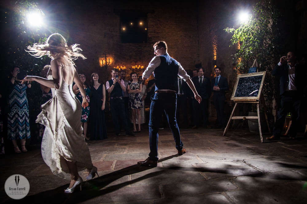 Cripps Barn Wedding 175 1
