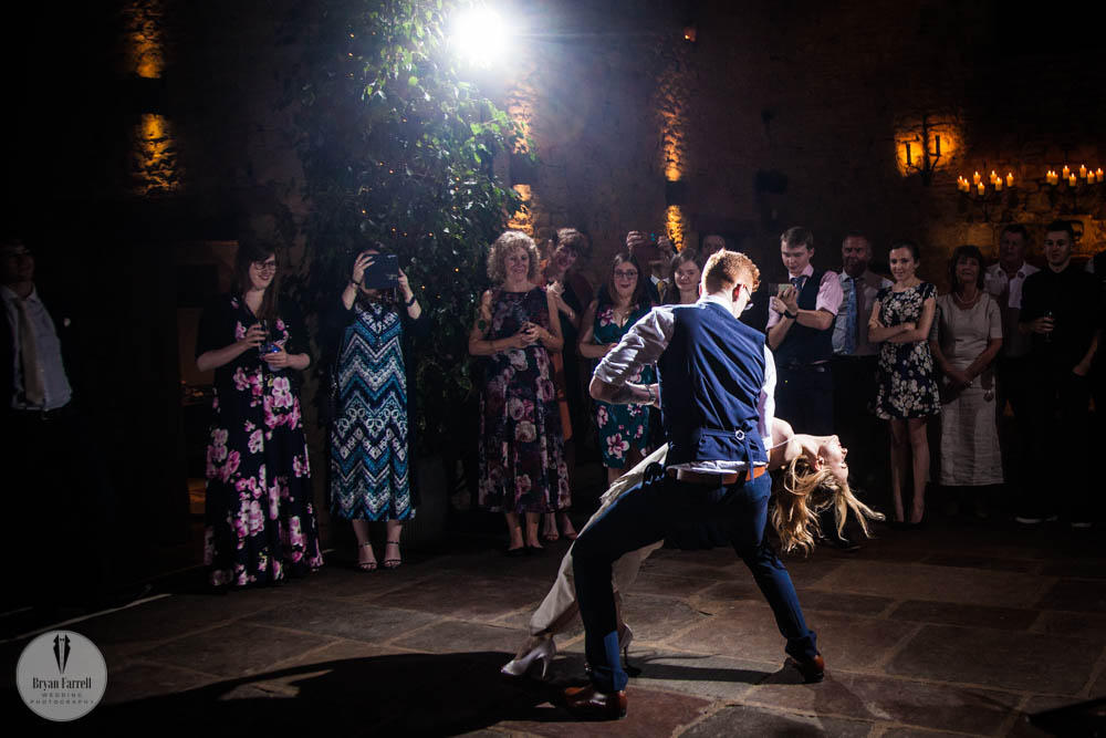 Cripps Barn Wedding 181 1