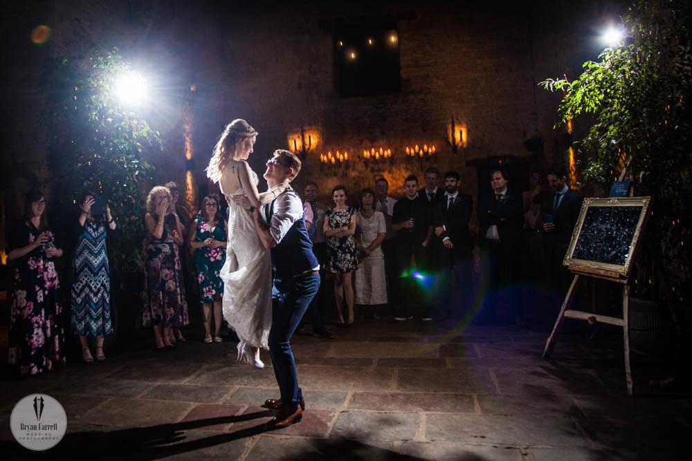 Cripps Barn Wedding 182 1
