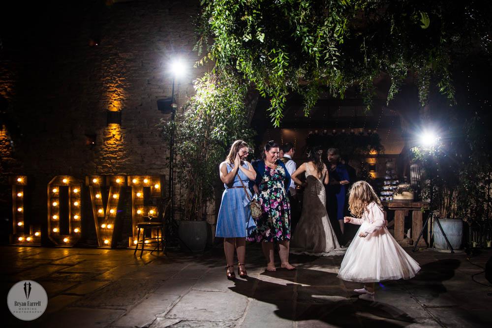 Cripps Barn Wedding 183