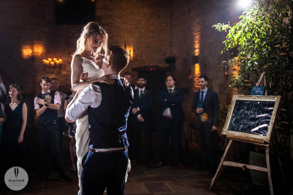 Cripps Barn Wedding 184 1