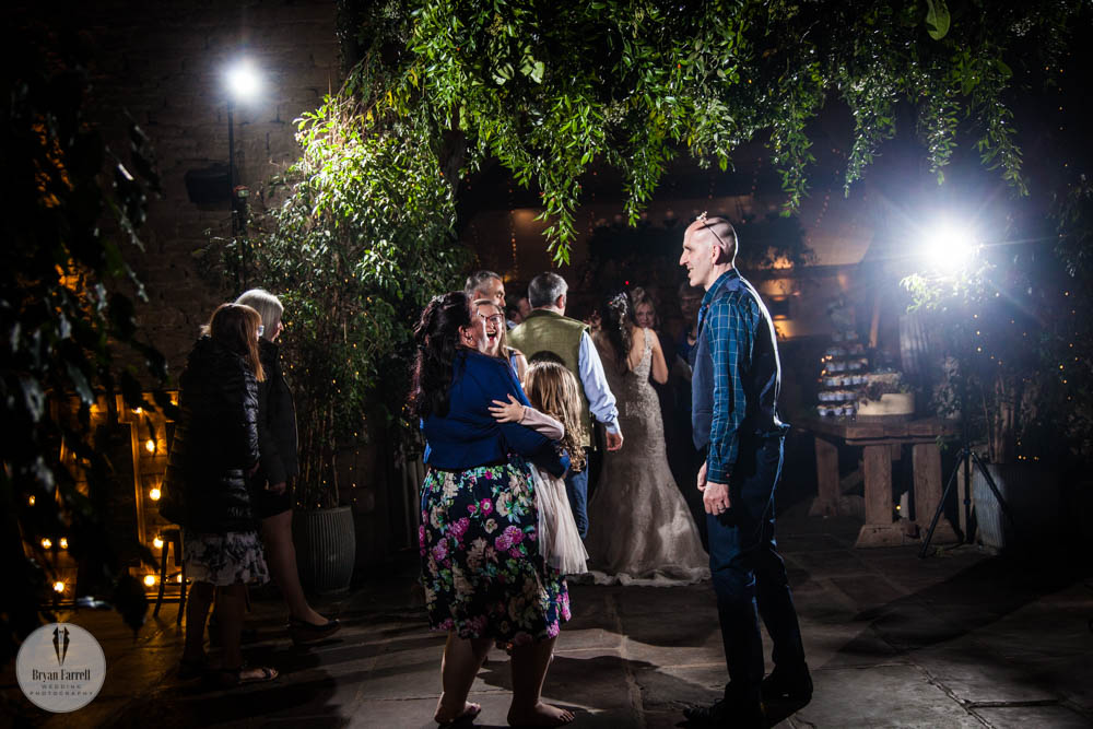 Cripps Barn Wedding 184