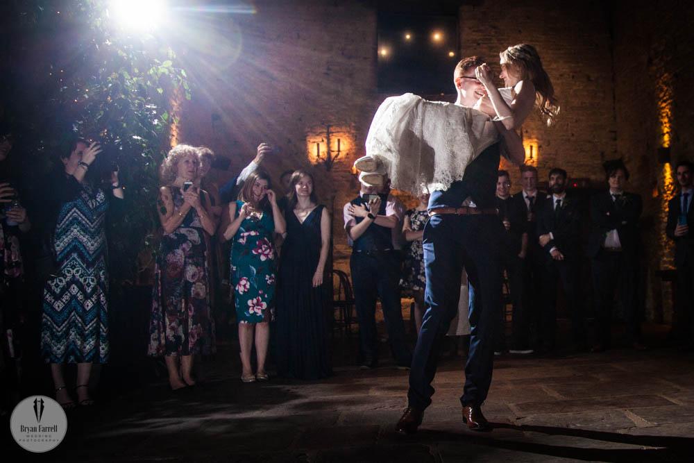 Cripps Barn Wedding 185 1