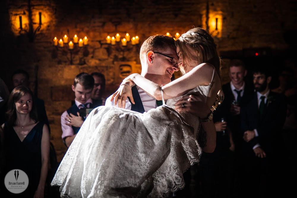 Cripps Barn Wedding 186 1