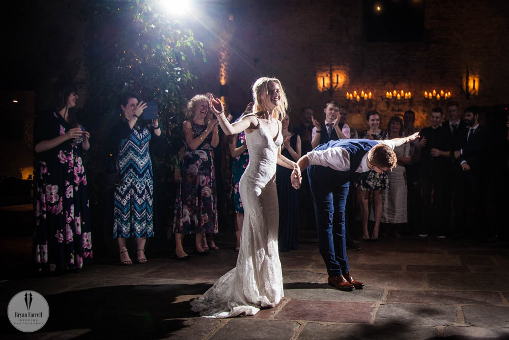 Cripps Barn Wedding 187 1