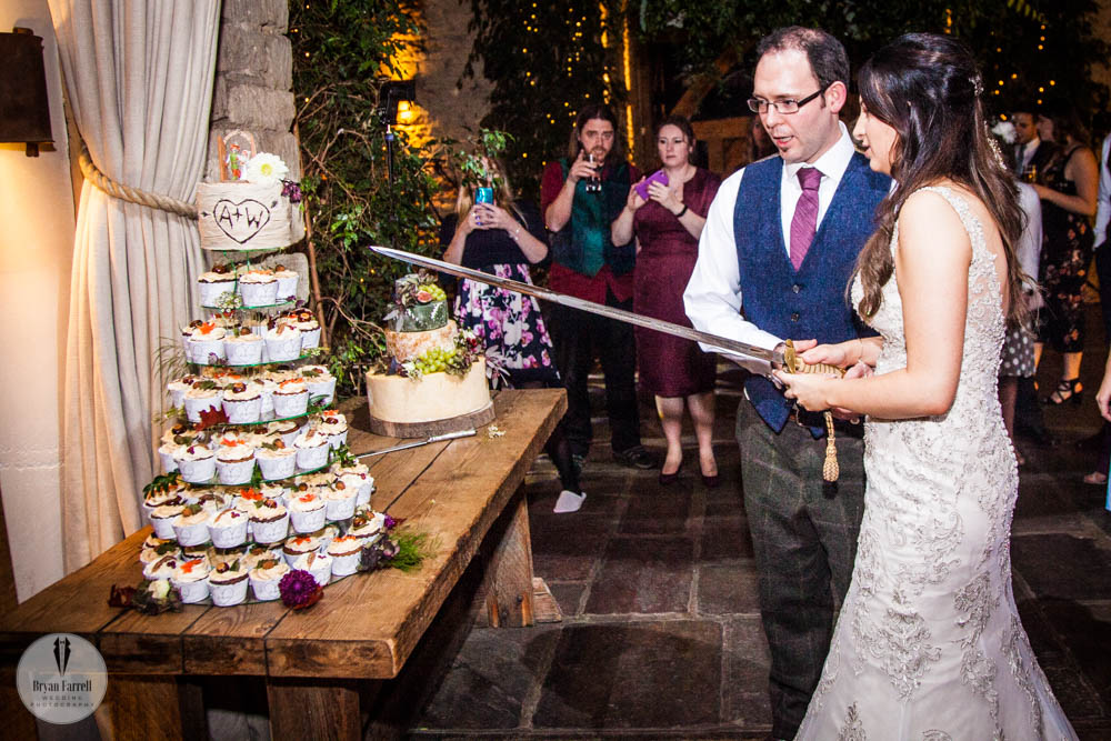 Cripps Barn Wedding 188