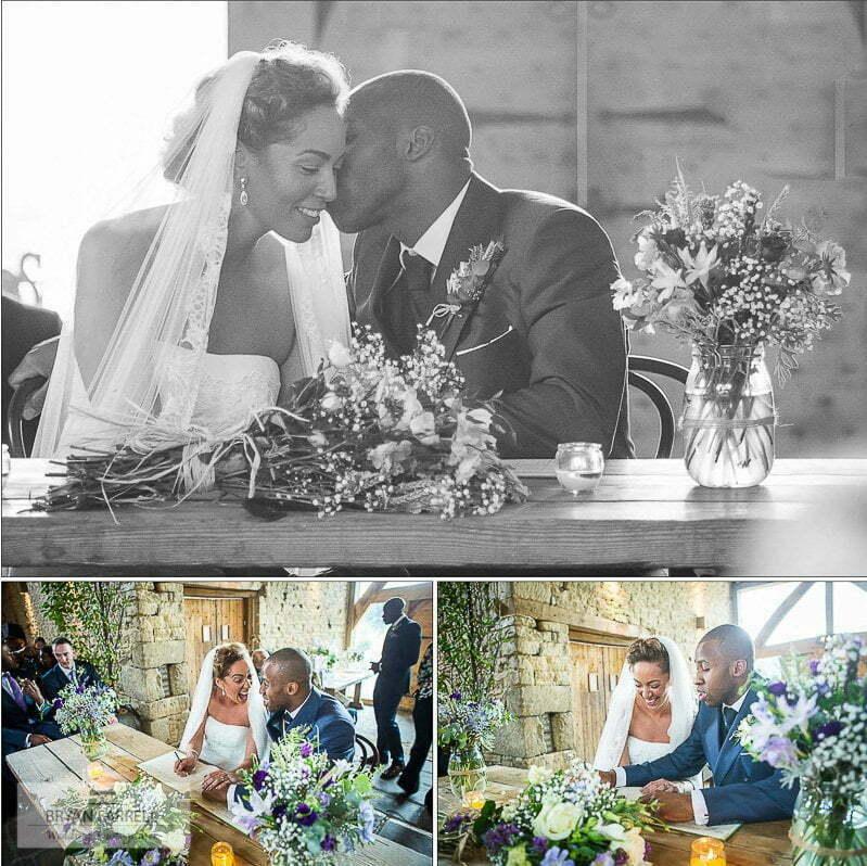 Cripps Barn Wedding 19 2
