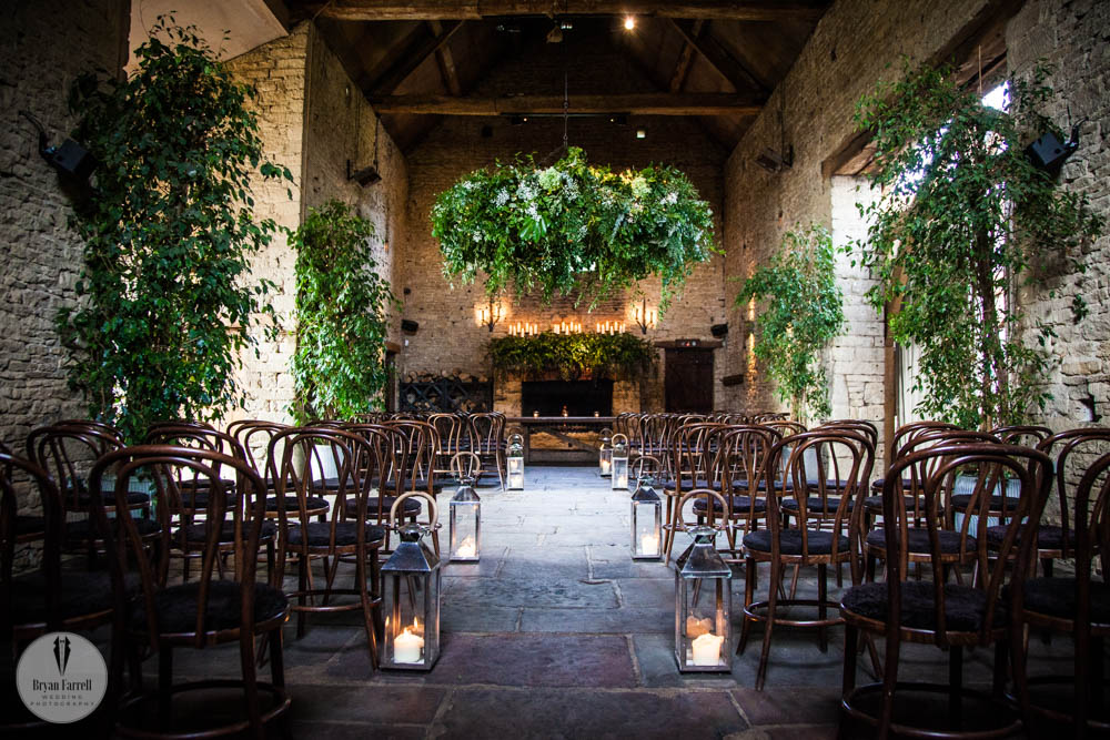 Cripps Barn Wedding 2