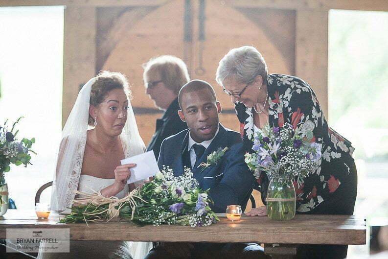 Cripps Barn Wedding 20 2