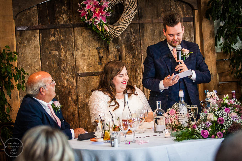 Cripps Barn Wedding 206 1