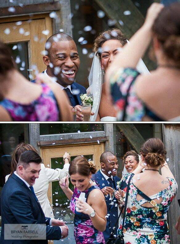 Cripps Barn Wedding 22 2
