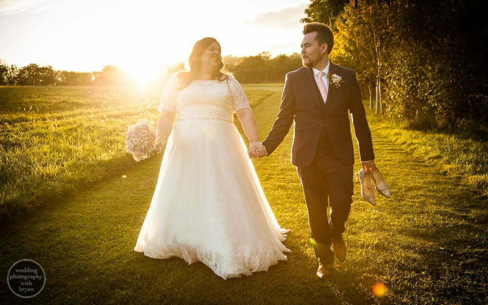 Cripps Barn Wedding 223