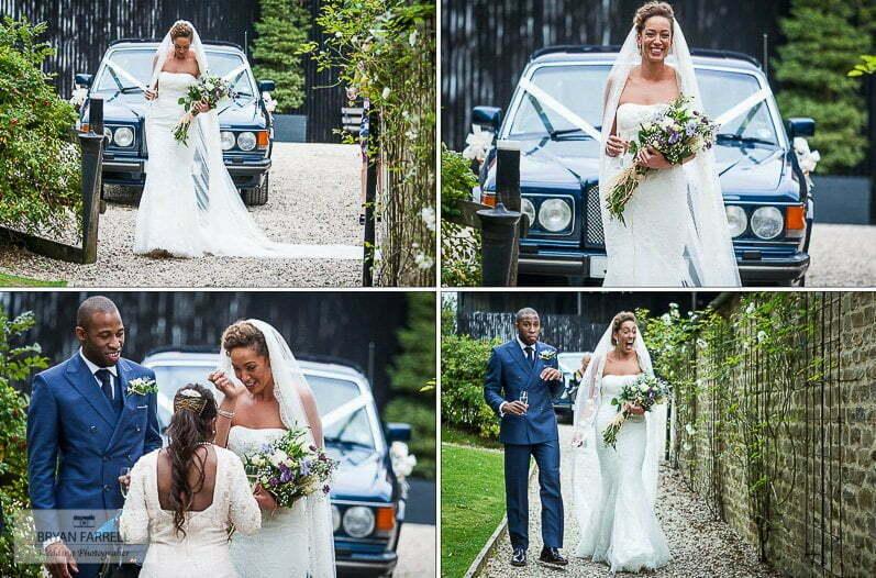 Cripps Barn Wedding 23 2