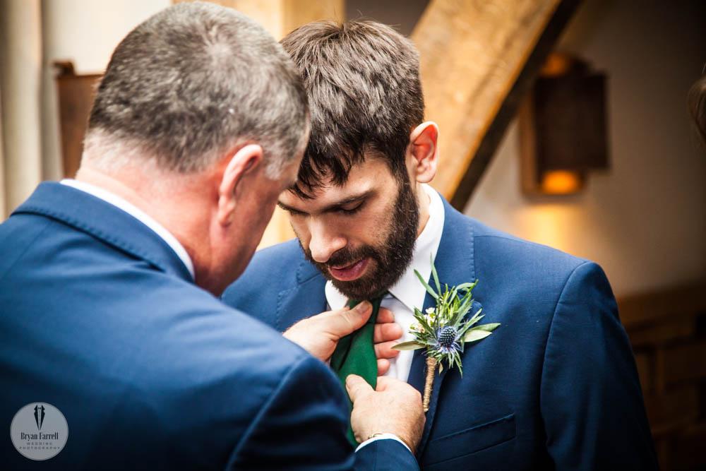 Cripps Barn Wedding 24 1