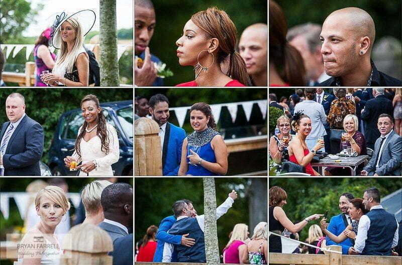 Cripps Barn Wedding 24 2