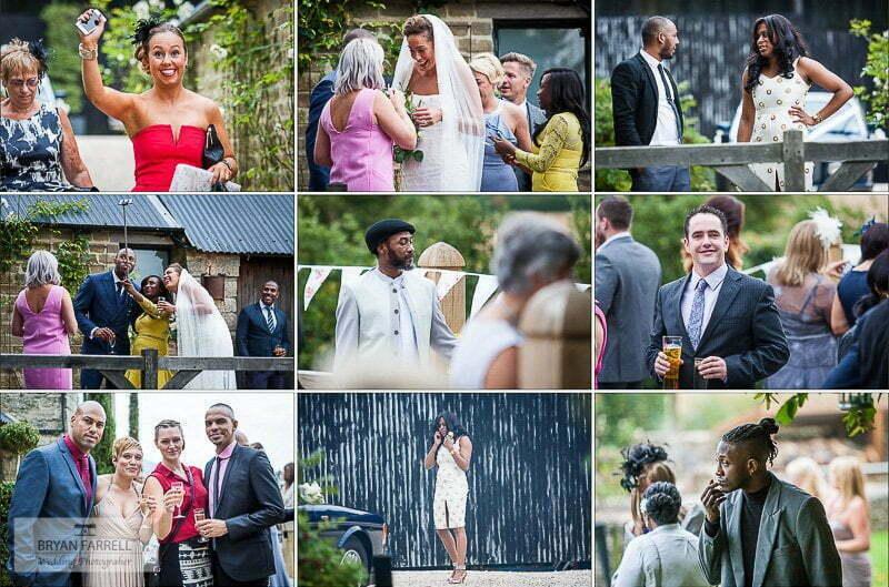 Cripps Barn Wedding 25 2