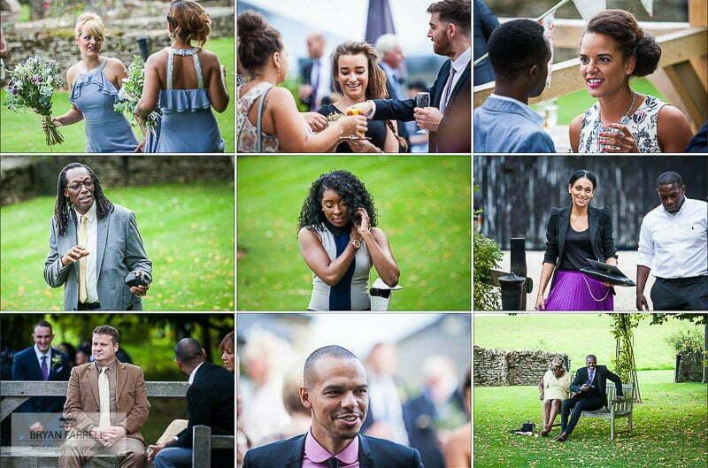 Cripps Barn Wedding 26 2