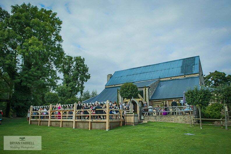 Cripps Barn Wedding 27 2