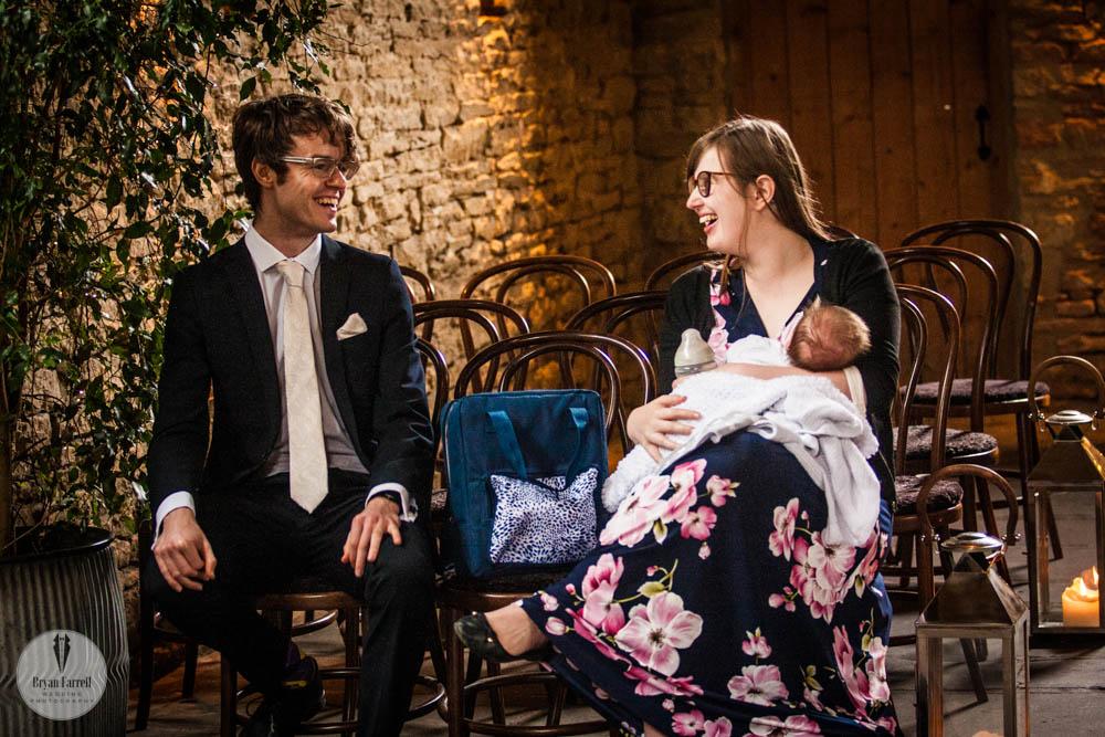 Cripps Barn Wedding 28 1