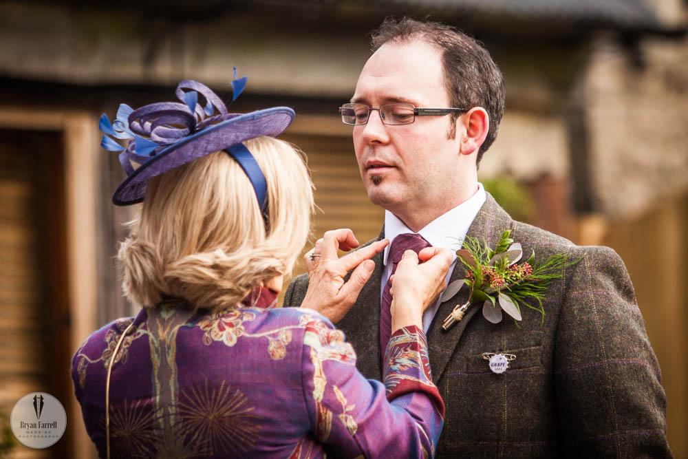 Cripps Barn Wedding 28
