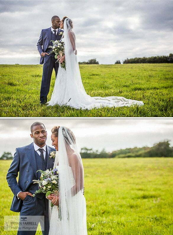 Cripps Barn Wedding 29 2