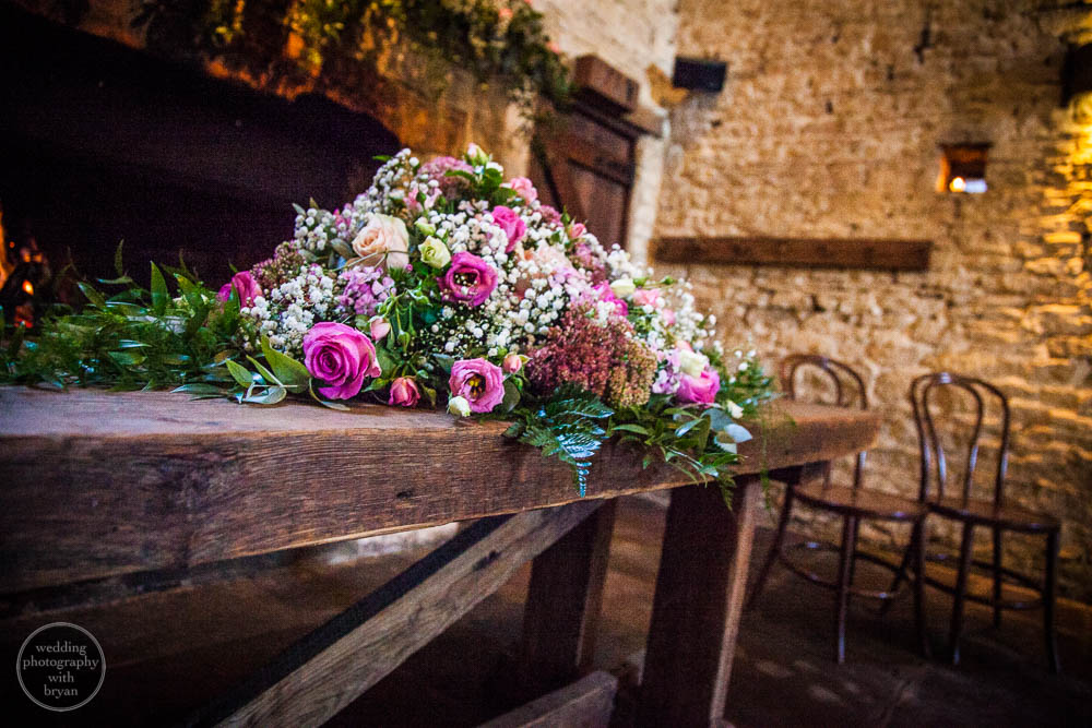 Cripps Barn Wedding 31 4