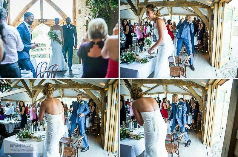 Cripps Barn Wedding 32 2