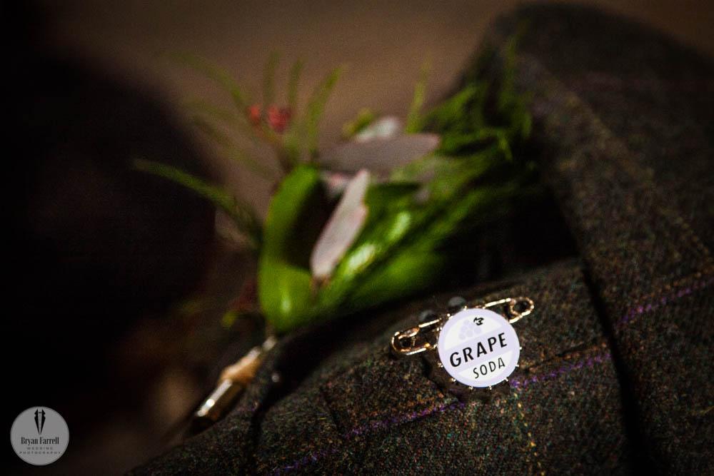 Cripps Barn Wedding 33