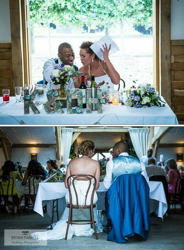 Cripps Barn Wedding 35 2