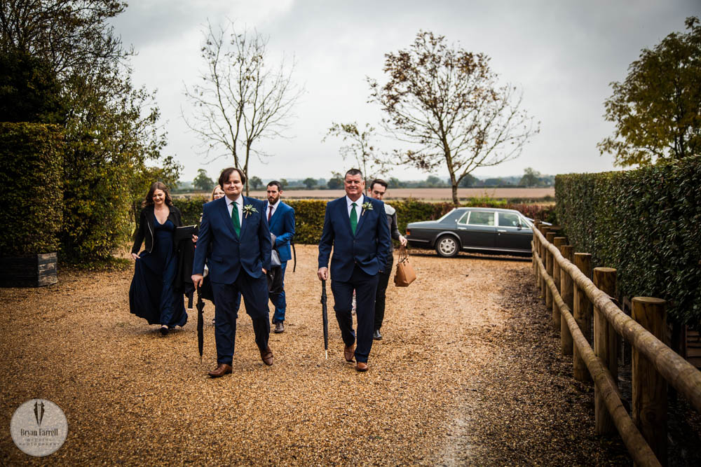 Cripps Barn Wedding 38 1