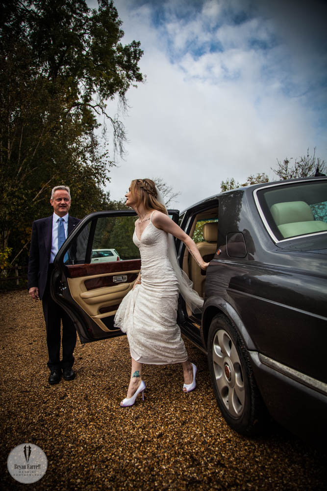 Cripps Barn Wedding 39 1