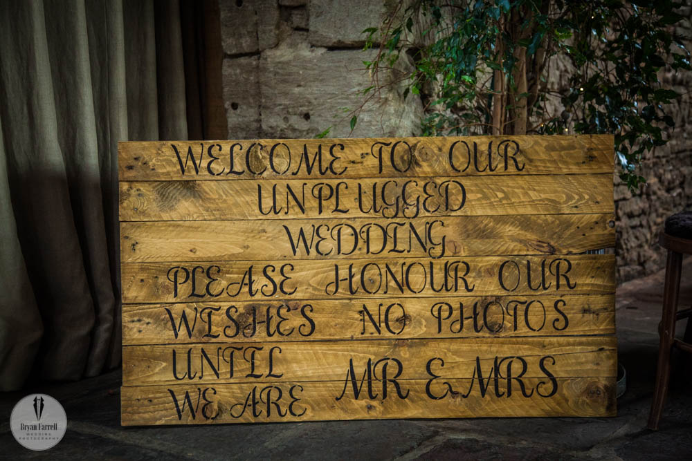 Cripps Barn Wedding 4