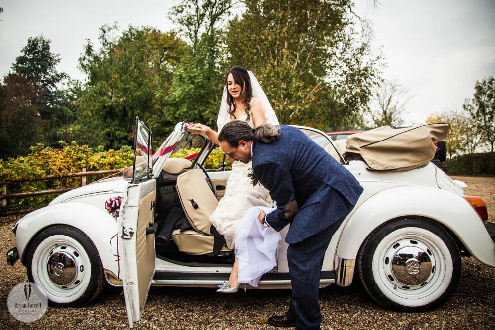 Cripps Barn Wedding 40